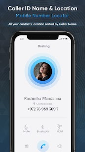 Caller ID Name & Location – Mobile Number Locator 1
