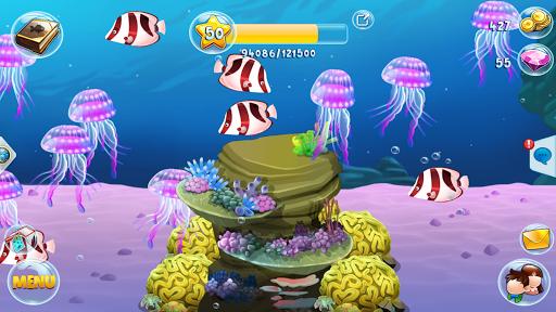 Fish Paradise - Ocean Friends  screenshots 5