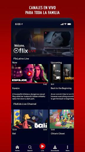 FlixLatino android2mod screenshots 4