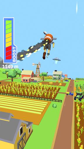 Bike Hop: Crazy BMX Bike Jump 3D 1.0.71 screenshots 2