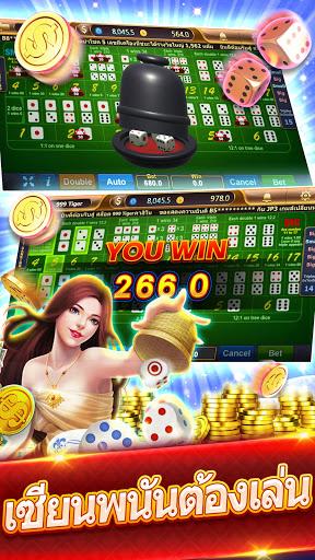 999 Tiger Casino 1.7.3 screenshots 8