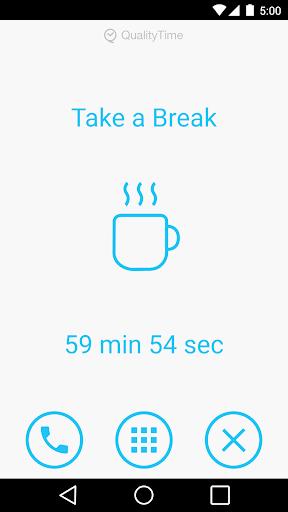 QualityTime - My Digital Diet apktram screenshots 6