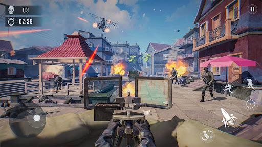 WarStrike  screenshots 12