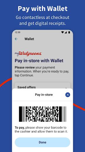 Walgreens android2mod screenshots 7