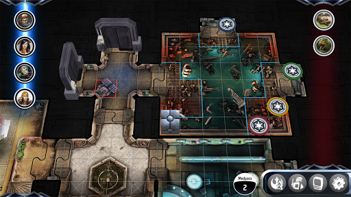 Star Wars: Imperial Assault app android2mod screenshots 4