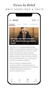 The Times of India Newspaper – Latest News App Mod 6.6.4.3 Apk (Unlocked) 3