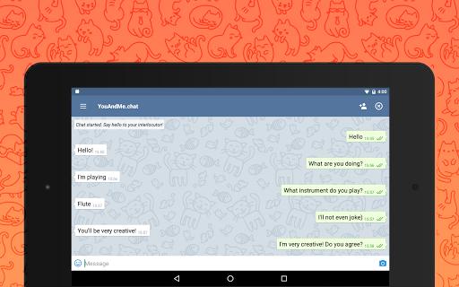 YouAndMe.chat 2.76 Screenshots 4