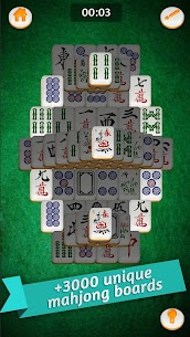 Mahjong Gold  Apps For Pc – (Free Download On Windows 7/8/10/mac) 1