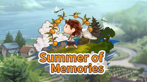 Summer of Memories screenshots 1