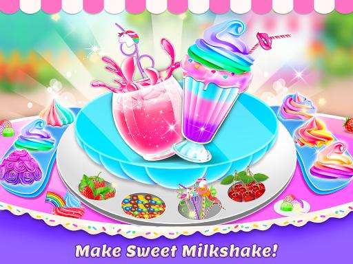 Sweet Bakery Chef Mania: Baking Games For Girls 2.8 Screenshots 12