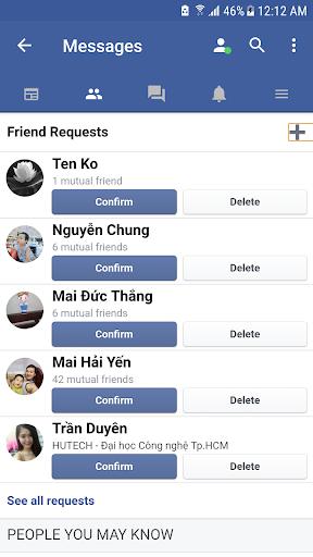 Swift for Facebook Lite 4.3.1 Screenshots 6