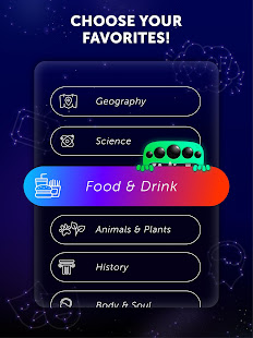 Quiz Planet 46.0.1 Screenshots 8