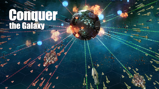 ASTROKINGS: Spaceship Wars & Space Strategy 3