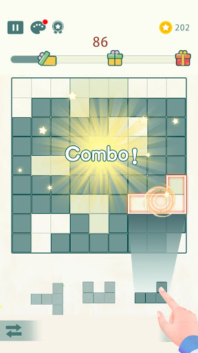 SudoCube u2013 Block Puzzle Jewel Games Free android2mod screenshots 10