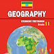 Geography Grade 11 Textbook for Ethiopia