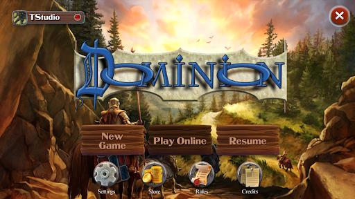 Dominion  screenshots 1