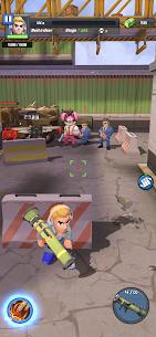 Street Boss : Shootout Mod Apk 0.0.16 (Endless Ammo) 3