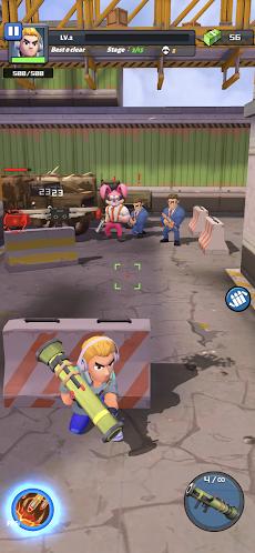 Street Boss : Shootoutのおすすめ画像3