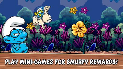 Smurfs' Village 2.09.0 screenshots 4