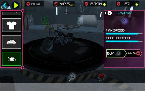 Battle Angel apkpoly screenshots 5