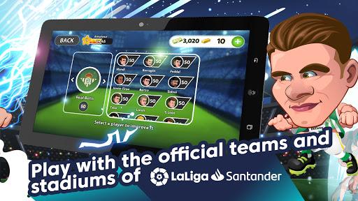 Head Football LaLiga 2021 - Skills Soccer Games 6.2.4 screenshots 21