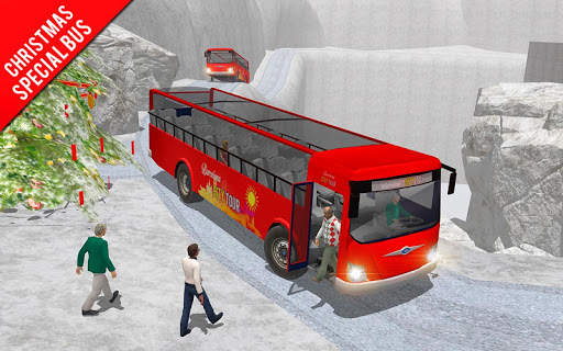 City Coach Bus Driving Simulator Games 2018 1.1.2 screenshots 2