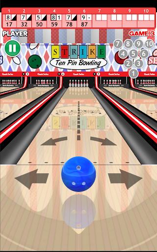 Strike! Ten Pin Bowling 1.11.2 screenshots 20