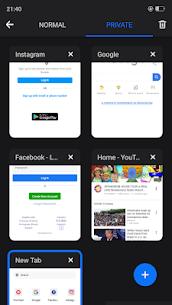 Sharkee Browser 4