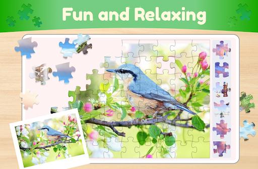 Jigsaw Puzzles 1.1.5 screenshots 5