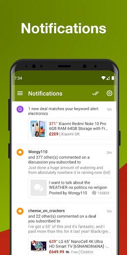 hotukdeals - Deals & Discounts apktram screenshots 7