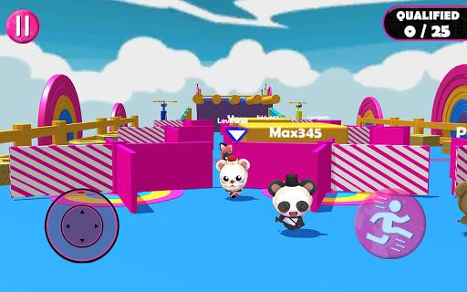 Tiny Crazy Guys Knockout Ultimate Fun  APK MOD (Astuce) screenshots 3