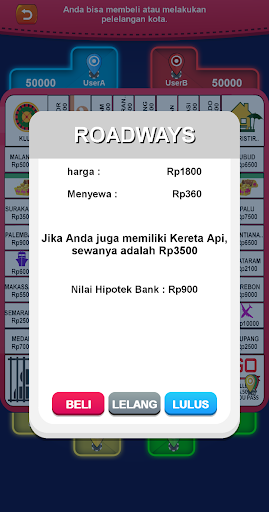 Business Board: Indonesia 1.0 screenshots 3