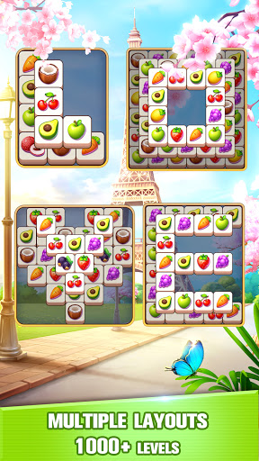Tile Journey - Classic Triple Matching Puzzle game 1.0.6 screenshots 9