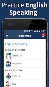Englishtan - Improve English Communication Skills v3.3.7