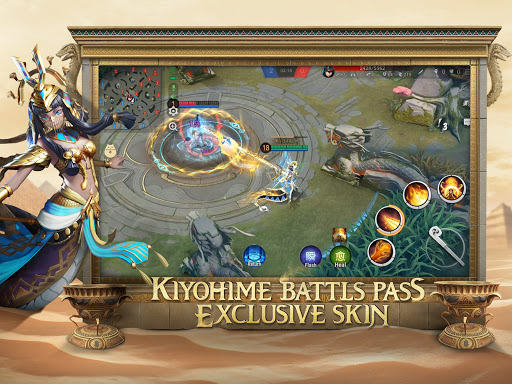 Onmyoji Arena 3.95.0 screenshots 15