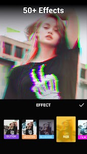 Video Maker for YouTube Pro MOD APK by InShot Inc. 4