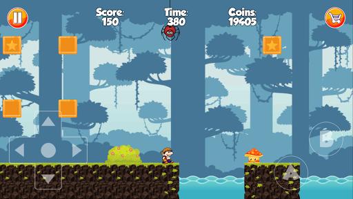 Super Bino Go 3 1.2.1 screenshots 5