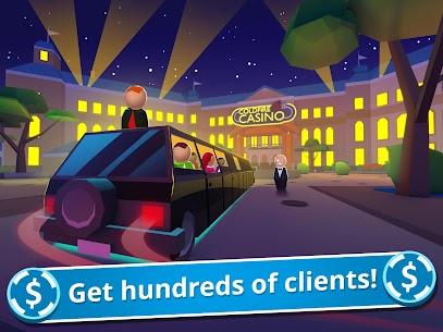 Idle Casino Manager Mod Apk- Business Tycoon Simulator (Free Upgrade) 10