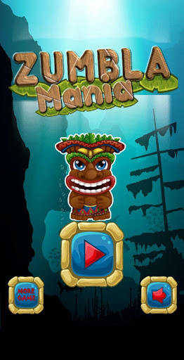 Zumbla Mania - An interactive Zumbla game  screenshots 1