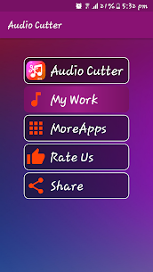 Audio Cutter: MP3 cutter For Pc – How To Download and Install in Windows/Mac. 1