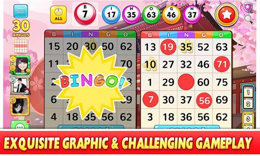 Bingo Win 1.3.1 screenshots 10