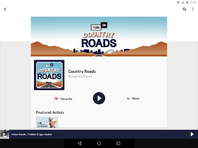 Download TuneIn Pro: Live Sports, News, Music & Podcasts Apk 10