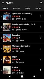 DVD Netflix 3