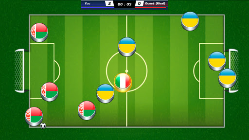 Soccer Clash: Football Stars Battle 2021 1.0.4 screenshots 5