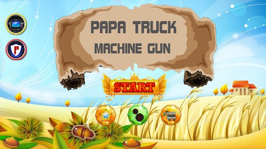 Papa Truck Game Game Hack & Cheats 1