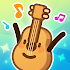 My Music Tower - Tap, Piano, Guitar, Tiles