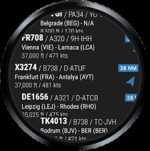Flightradar24 Flight Tracker screenshots 26