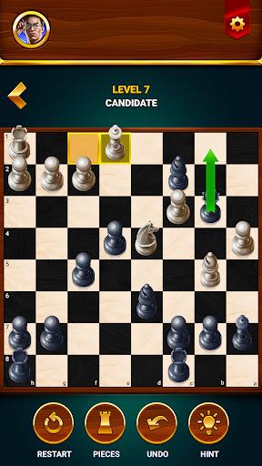 Chess Club - Chess Board Game 1.0.0 screenshots 5