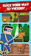 screenshot of Mr Ninja - Slicey Puzzles