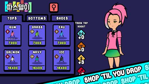 KPOP Story: Idol Manager apkdebit screenshots 5